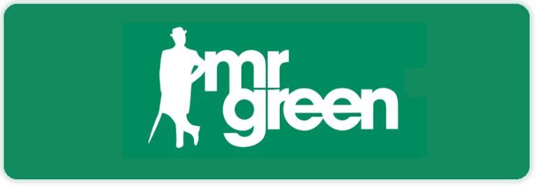Mr Green Bookmaker